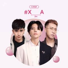#XA - Various Artists