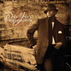 Journey Of A Gemini - Donell Jones