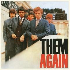 Them Again - Them, Van Morrison