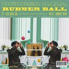 Rubber Ball (Single)