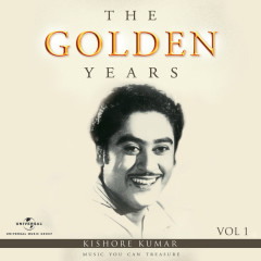 The Golden Years, Vol. 1 - Kishore Kumar