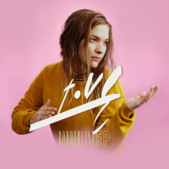 Borderline - EP - Tove Styrke