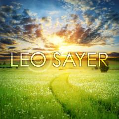 Leo Sayer (Live)