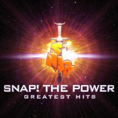 SNAP! The Power Greatest Hits - Snap!