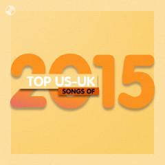 Nhạc Âu Mỹ Hay Nhất Năm 2015