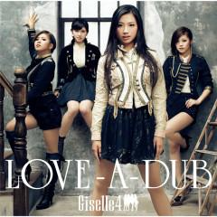 Love-A-Dub - Giselle4