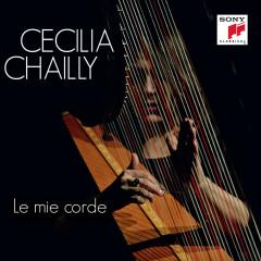 Le mie corde - Cecilia Chailly