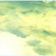 Palace Seeds NHK Special Kokyu Original Soundtrack III - S.E.N.S.
