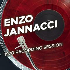 1970 Recording Session - Enzo Jannacci