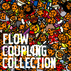 Coupling Collection - FLOW
