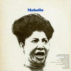 Mahalia Sings - Mahalia Jackson