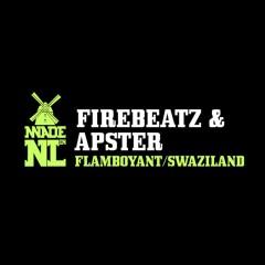 Flamboyant / Swaziland - Firebeatz, Apster