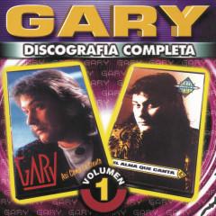 Gary - Discografía Completa Vol.1 - Gary