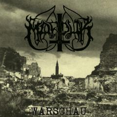 Warschau - Live in 2005 - Marduk