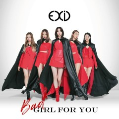 Bad Girl For You (EP) - EXID