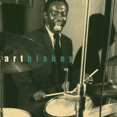 This is Jazz # 28 - Art Blakey