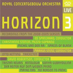 Horizon 3 (Live) - Royal Concertgebouw Orchestra