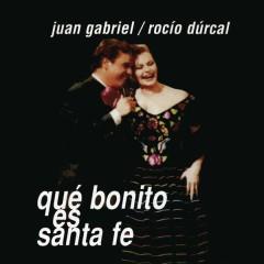 Qué Bonito Es Santa Fe (Remixes) - Juan Gabriel