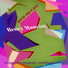 Special Step in Jazz - Henry Mancini