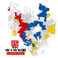 WIRE13 COMPILATION - Various Artists