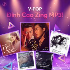 Đỉnh Cao ZING MP3