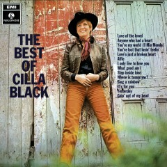 The Best of Cilla Black (Mono Edition) - Cilla Black