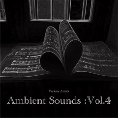 Ambient Sounds: Vol. 4 - Various Artists