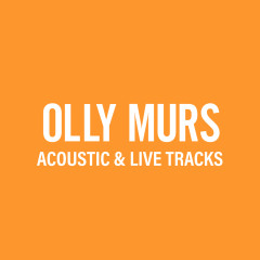 Acoustic & Live Tracks - Olly Murs