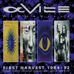 First Harvest 1984-1992 - Alphaville