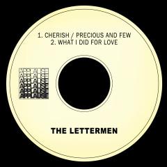 Cherish / Precious and Few - The Lettermen