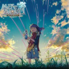 Merc storiA Theme Song CD
