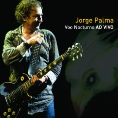 Voo Nocturno (Live) - Jorge Palma