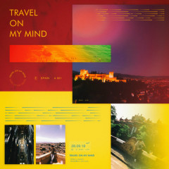Travel On My Mind (Single)