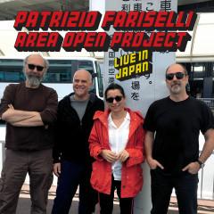Patrizio Fariselli: Area Open Project (Live in Japan) - Patrizio Fariselli, Area Open Project