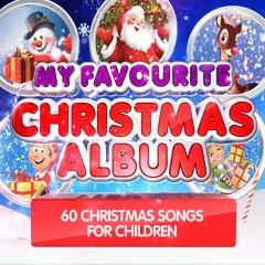 My Favourite Christmas Album - Various Artists