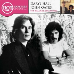 The Ballads Collection - Daryl Hall & John Oates