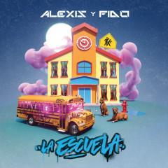 La Escuela - Alexis Y Fido