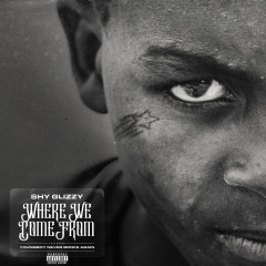 Where We Come From (feat. YoungBoy Never Broke Again) - Shy Glizzy, Youngboy Never Broke Again