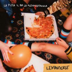 La pizza il pop la musica elettronica - lemandorle