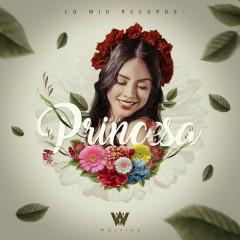 Princesa (Single) - Wolfine