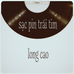Sạc Pin Trái Tim (Single)