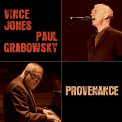 Provenance - Vince Jones, Paul Grabowsky