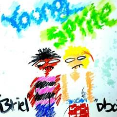 Young Sprite - Dbo, Briel