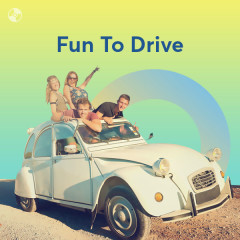 Fun To Drive - Various Artists
