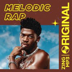 Wazzup: Melodic Rap - Lil Nas X, Drake, Pop Smoke, Juice Wrld