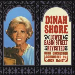 Lower Basin Street Revisited - Dinah Shore