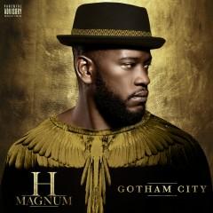Gotham City - H Magnum