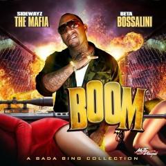 Boom - Beta Bossalini
