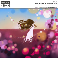 Endless Summer EP (feat. Penny F.) - BLR, Penny F.