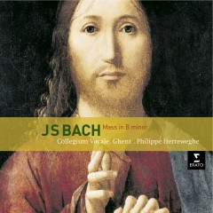 Bach Mass in B minor - Philippe Herreweghe
